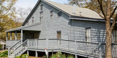 3 Home Renovation Tips for Parents of Disabled Children, Seneca, Wisconsin