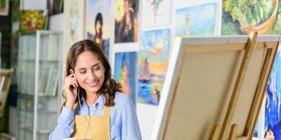 Top 3 Tips When Putting Art in Temporary Storage, Wisconsin Rapids, Wisconsin