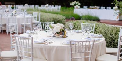 What Makes a Good Wedding Venue?, Saratoga, Wisconsin