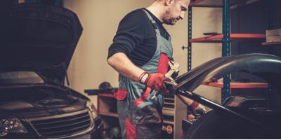 5 Tips for Choosing the Best Auto Repair Center, Sigel, Wisconsin