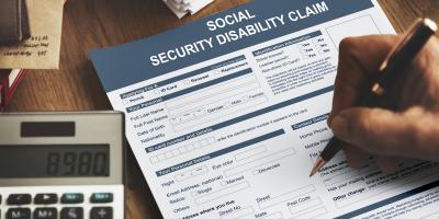 What Is Presumptive Disability? , La Crosse, Wisconsin