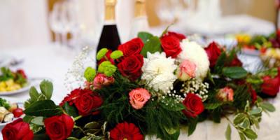 5 Reasons to Throw Parties & Events at a Banquet Facility, Saratoga, Wisconsin