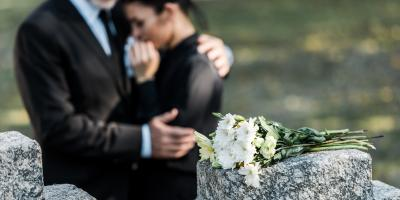 What To Do When a Loved One Doesn't Leave Funeral Plans, Wisconsin Rapids, Wisconsin