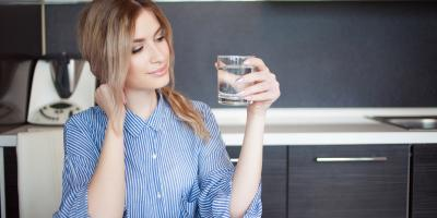 3 Tips to Help You Drink More Water, Wales, Wisconsin