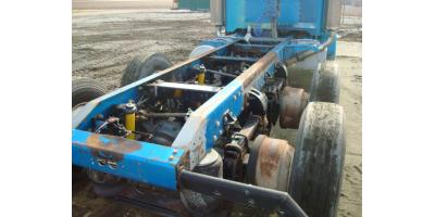 The Importance of Steel Painting for Your Industrial Equipment, Fillmore, Illinois