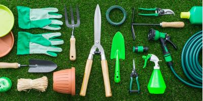 5 Gardening Tools You'll Need to Prepare Your Yard for Spring, Lincoln, Nebraska