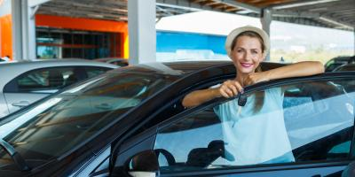 Do's & Don'ts of Used Car Shopping, Haines City, Florida