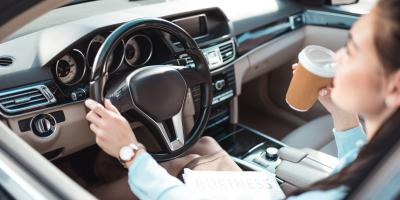The Connection Between Mileage & Auto Insurance Premiums, Mebane, North Carolina