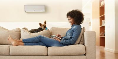Single- vs. Multi-Zoned Ductless HVAC Systems, New York, New York