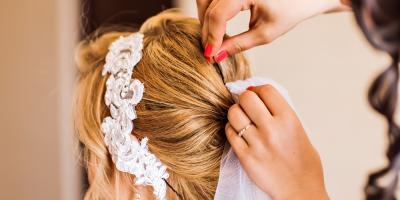 3 Tips for Choosing the Perfect Wedding Hairstylist, Manhattan, New York