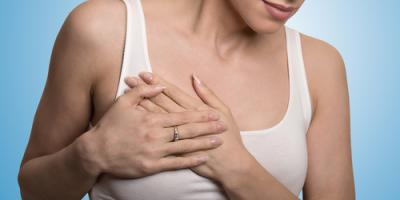 Women's Health Experts on Clinical Breast Exams vs. Self-Exams, Anchorage, Alaska