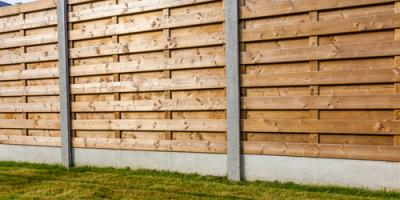 3 Wood Fence Trends to Consider This Year, Clearview, Washington