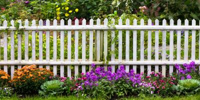 A Guide to Painting Your Home's Wood Fence, Deep River, North Carolina
