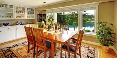 Top 3 Advantages of Wood Furniture, Bridgeport, Connecticut