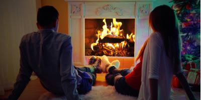 Fireplace vs. Wood Stove: Which Is Right for You?, Unadilla, New York