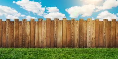 5 Installation Steps to Expect From a Fence Company, Osino, Nevada