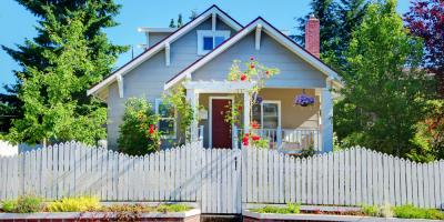 What Kind of Fence Is Best for Your Home?, Passaic, New Jersey
