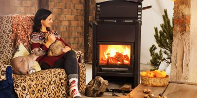 The Do's and Don'ts of Owning a Wood-Burning Stove, Bethel, Ohio