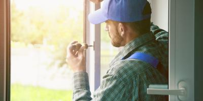 Should I Choose New Window Installation or Glass Replacement?, Woodburn, Oregon