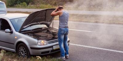 3 Telltale Signs Your Car Needs Radiator Repairs, Woodburn, Oregon