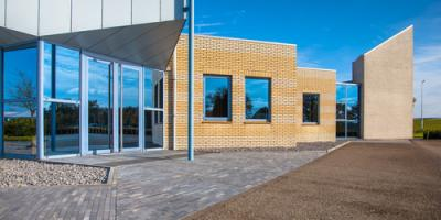 3 Ways Commercial Glass Will Benefit Your Retail Business, Woodburn, Oregon
