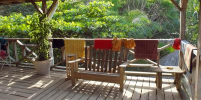 Now Is the Perfect Time to Create a Deck Design for Your Home in Cincinnati, Cincinnati, Ohio