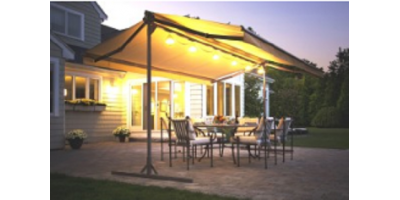 Enjoy Your Deck Again By Installing an Incredible New Awning, Woodstock, Connecticut