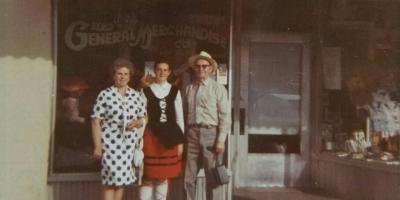 Meet the Anacabe Family: Elko's Top Work Clothing Retailers, Elko, Nevada