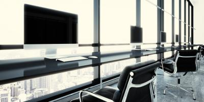 Top 3 Mistakes To Avoid When Choosing Office Furniture, Montgomery, Ohio