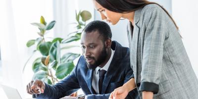4 Benefits of Using a Staffing Agency, Lincoln, Nebraska
