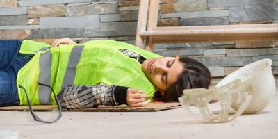 Important Signs It's Time to Hire a Workers' Comp Attorney, Lexington-Fayette Central, Kentucky