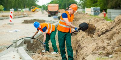 Workers' Compensation Lawyer Answers FAQ on the Claims Process, Galesburg, Illinois