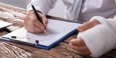Can You Be Fired While on Workers' Compensation?, Rochester, New York