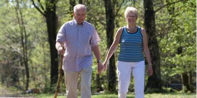 3 Benefits of Walking for Seniors, Fredericktown, Missouri