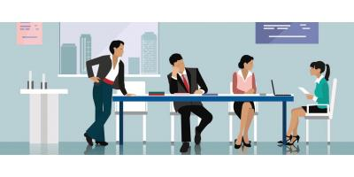 Workplace Culture—Anticipating Change in 2018, New York, New York