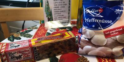 Use These Festive JJ's Products for Your Christmas Countdown, Port Jervis, New York