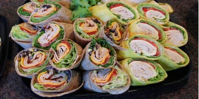 Simple Lunch Ideas Ideal for Weight Loss Plans, Lincoln, Nebraska