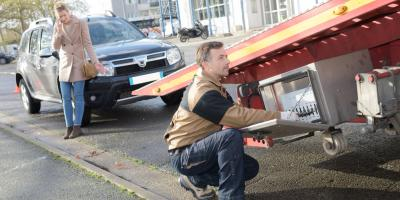 3 Reasons to Double Check You're Working With a Certified Wrecker Service, Waterbury, Connecticut