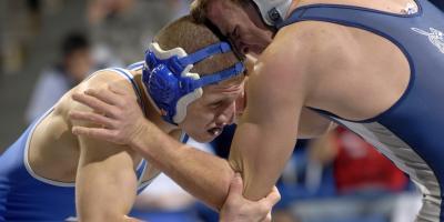 4 FAQ About Wrestling Sports Equipment, Cincinnati, Ohio