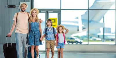 3 Ways Car Shipping Benefits the Entire Family, Anchorage, Alaska