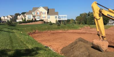 Planting Soils: What Your Senses Can Tell You, Henrietta, New York