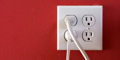 An Electrician's Guide to the Different Electrical Outlets, Bluefield, West Virginia