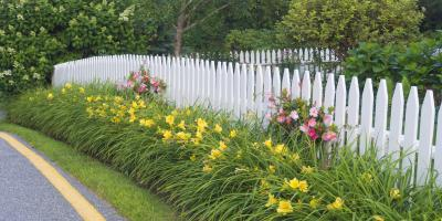 How Close Can a Fence Be to Your Property Line?, Wymore, Nebraska
