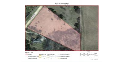 Land for sale on Hay Creek Hills Dr. in Red Wing, MN-- offered by LAWRENCE REALTY, INC. listed by Jacob Dahl, Red Wing, Minnesota