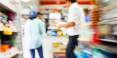 How Many Convenience Store Stops Should You Make During a Long Trip?, Ville Platte, Louisiana