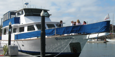 3 Top Reasons to Celebrate Your Next Birthday on a Yacht, Berkeley, California