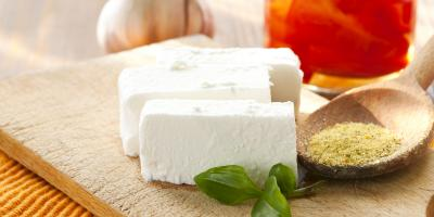 A Short Guide to Feta Cheese, New York, New York