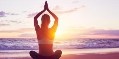 How to Achieve Emotional Balance Through Yoga, Los Angeles, California