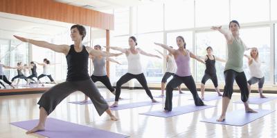 CAN YOGA BENEFIT BONE HEALTH?, O'Fallon, Missouri