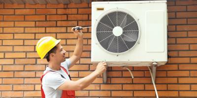 5 Problematic Noises That Signal HVAC Failure, Yorktown Heights, New York